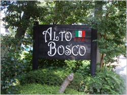 Trattoria ALTO BOSCO店舗イメージ
